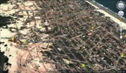 Terreno residencial à venda, Porto das Dunas, Aquiraz.
