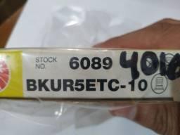 Título do anúncio: Velas NGK. BKUR5ETC-10