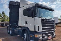 G400 Scania