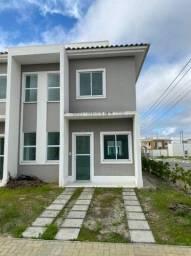 Casa em condomínio pronta para morar. Obs: Casa nova