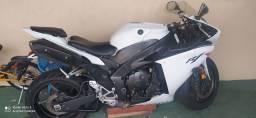 Vendo YZF - R1 2010