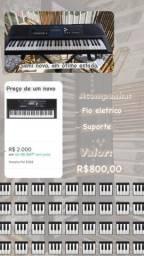 Piano YAMAHA psr E333