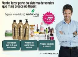 Revenda cosméticos de qualidade