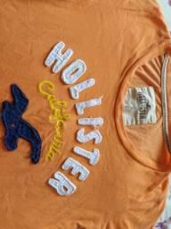 Camisa Hollister California