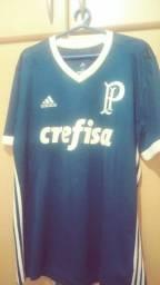 Camisa 3 original do Palmeiras 2017