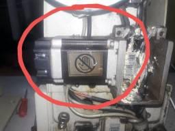 Motor travete 430 d