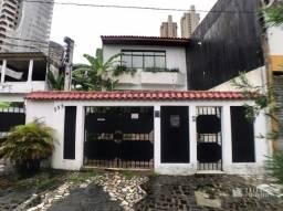 Casa para alugar com 4 dormitórios em Umarizal, Belém cod:8298