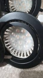 Luminarias Completas de Embutir