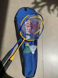 raquete Wilson badminton