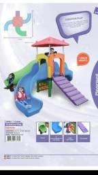 Playground para Escolas Creches Condomínios Clubes
