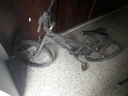 Bicicleta Infantil Caloi Aro 20