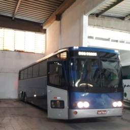 Ônibus cma cometa - 1999