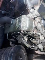 Motor (352 a) mercedes-benz