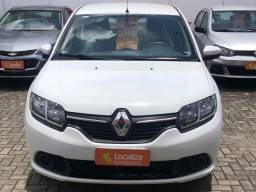 RENAULT SANDERO 2017/2018 1.6 16V SCE FLEX EXPRESSION MANUAL - 2018