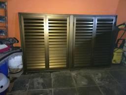 Venda janela alumínio cobre