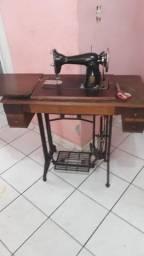 Maquina de costura caseira