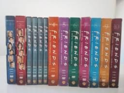DVD Friends usado, todas as temporadas