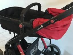 Carrinho de bebê Safety 1st