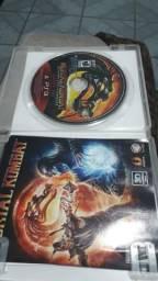 Jogo ps3 Mortal Kombat kompletete edition