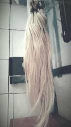 Vendo cabelo humano 150.00