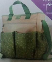 Bolsas com trocador