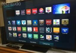 Tv 40 Samsung com Internet e Aplicativos (Netflix/Youtube) Wifi e muito mais!!
