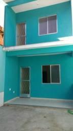 Casa 2 quartos com garagem $ 1.000,00