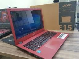 Notebook i3 5gen 4gb 1tb tela grande caixa e nota fiscal seminovo
