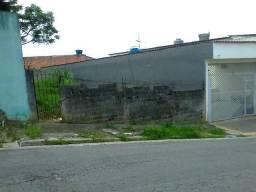 Terreno 300 m² com escritura - Vila Áurea - Guaianases