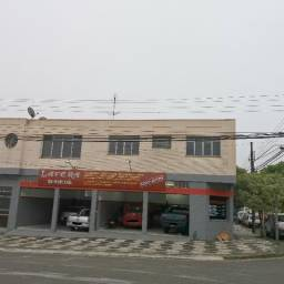 Apartamento Comercial no Centro