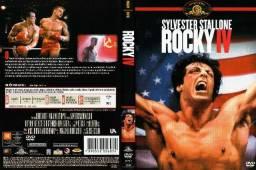DVD Rocky 4 - original
