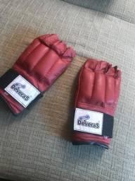 Luva MMA DEVERAS