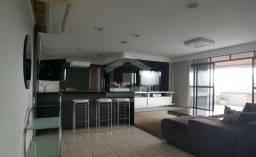 Apartamento Alto Padrão No Bairro de Fátima - 3 Suíte Todo Projetada