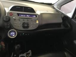 Honda Fit com menos de 10 mil km por ano - 2009