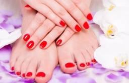 Manicure Profissional / Preço Justo