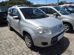 Fiat Uno Vivace 2012 - 2012