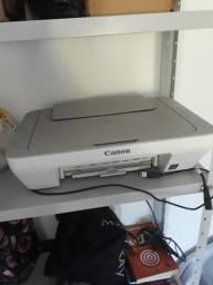 Impressora e scanner canon