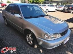 Toyota Corolla XEI 1.8 Manual - 2001