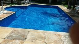 Super promoção de limpeza de piscinas