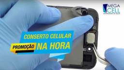 Conserto de celular na hora