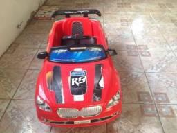 Carro elétrico 6 v