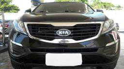 Kia Sportage Ex 2.0 Automática 2011 - 2011