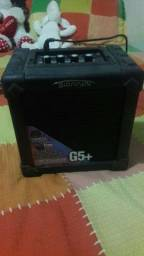 Caixa Amplificada Giannini G5+