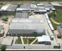 """Vendo Complexo Industrial , com várias edificações , Estância""""R$3.000.000,00"""
