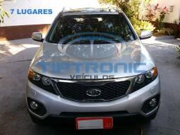 Kia Motors Sorento 3.5 V6 Gas Ex 4wd 4p At Completa 7 Lugares - 2012