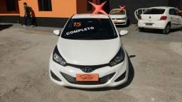 Hyundai HB20 único dono baixo km - 2015