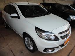 Gm - Chevrolet Agile Ltz 1.4 13/14 Unico Dono - 2014
