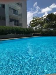 Alugo ótimo apartamento em Tambaú c/ 150m2