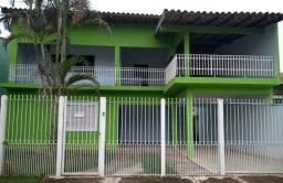 Casa para temporada e hostel