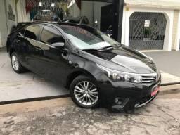 Corolla 2016 Altis - 2016